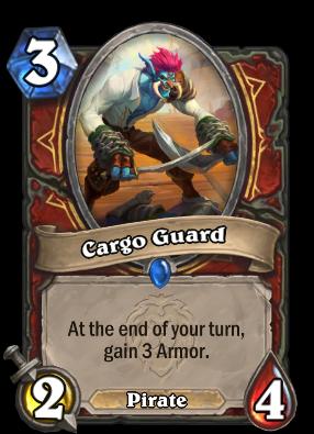 Cargo Guard Card Image