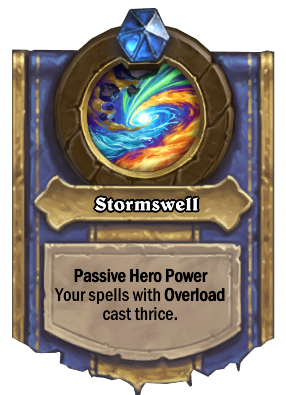 Stormswell Card Image