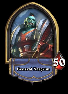General Nazgrim Card Image