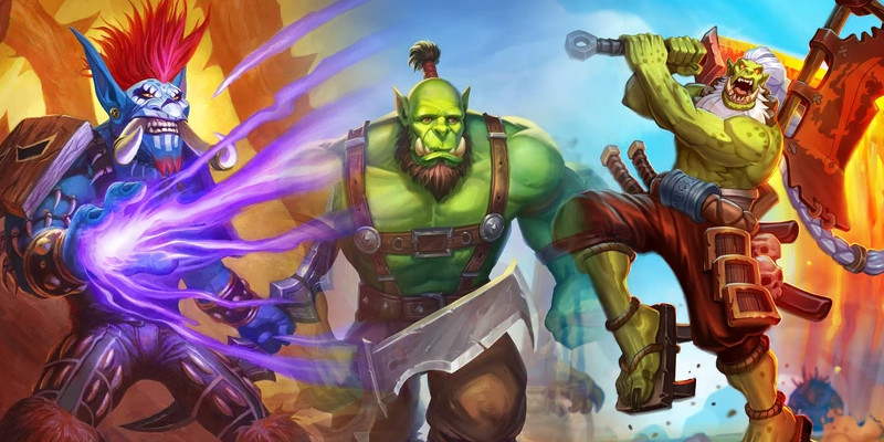 The Lore and Backstories of Forged in the Barrens Legendary Minions - Archivist's Lore
