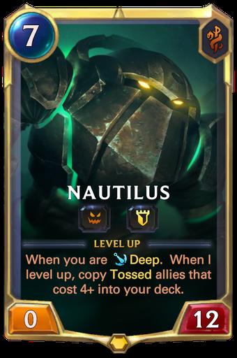 Nautilus Card Image
