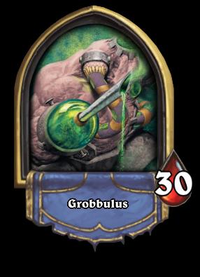 Grobbulus Card Image