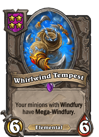 Whirlwind Tempest Card Image