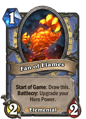 Fan of Flames Card Image