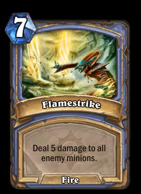 Flamestrike Card Image