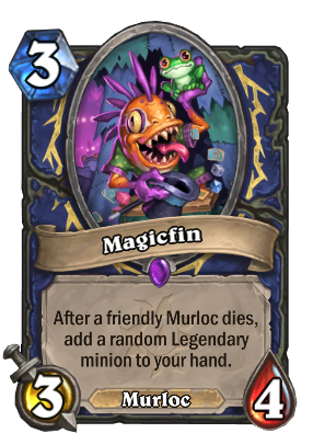 Magicfin Card Image