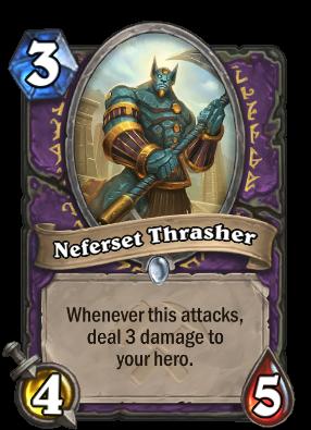 Neferset Thrasher Card Image