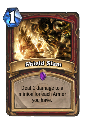 Shield Slam Card Image