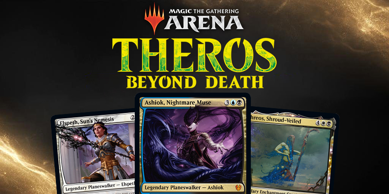 Theros: Beyond Death Card Spoilers for December 11