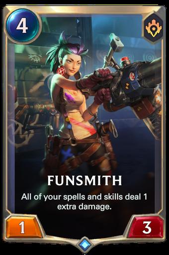 Funsmith Card Image