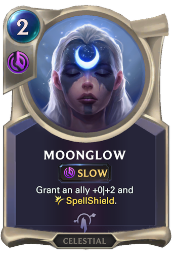 Moonglow Card Image