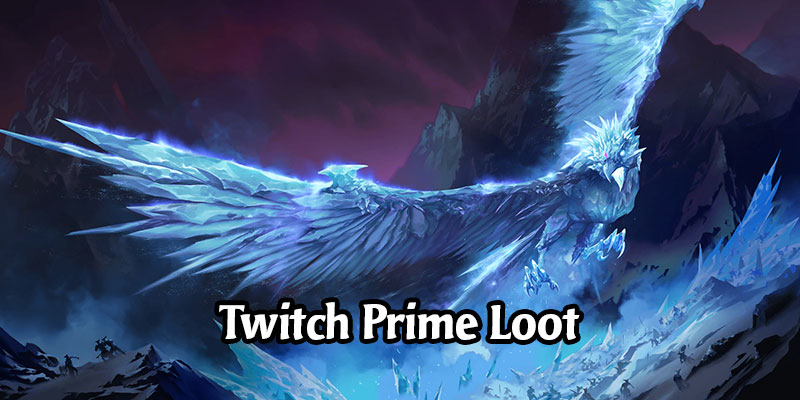 The Twitch Prime Capsule for Legends of Runeterra Returns! Free Wildcards and an Expedition Token