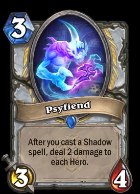 Psyfiend Card Image