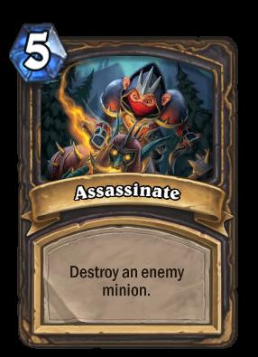 Assassinate Card Image