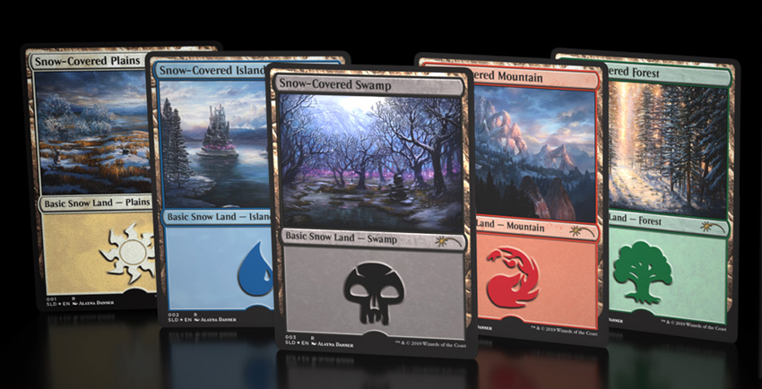 Online Codes Included Magic The Gathering Secret Lair Full Set