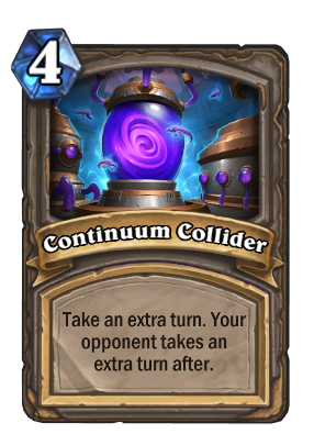 Continuum Collider Card Image