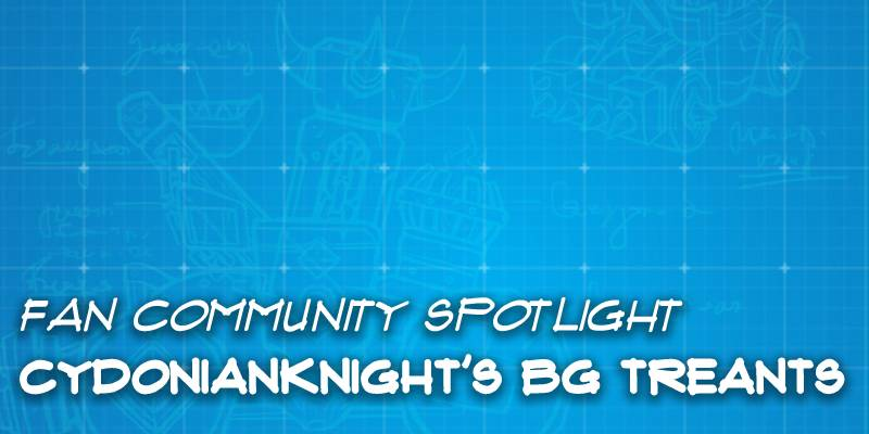 Cydonianknight's Custom Treant Tribe for Battlegrounds - Hearthstone Fan Community Spotlight