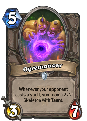 Ogremancer Card Image