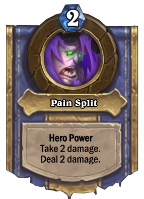 Pain Split Card Image