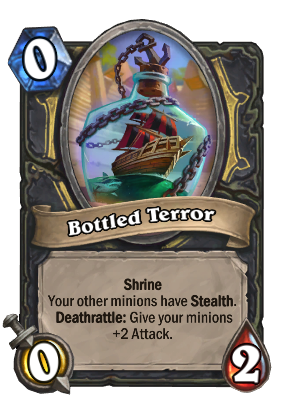 Bottled Terror Card Image