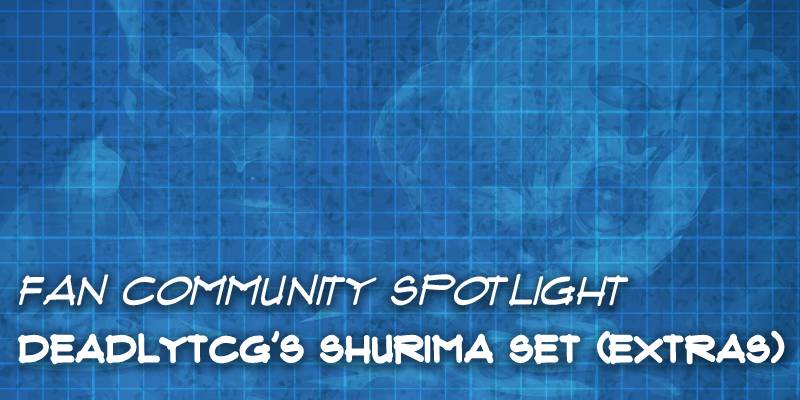 DeadlyTCG's Shurima Set: Part 2 (Extras) - Runeterra Fan Community Spotlight