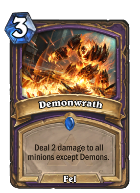 Demonwrath Card Image