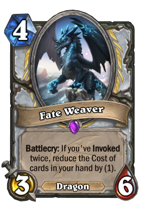 Fate Weaver Card Image