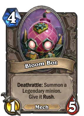 Bloom Bot Card Image