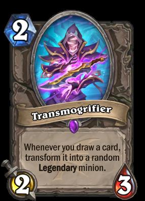 Transmogrifier Card Image