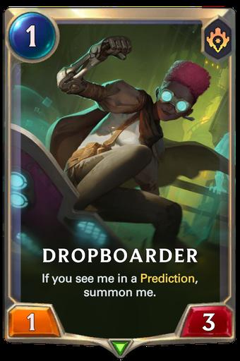 Dropboarder Card Image