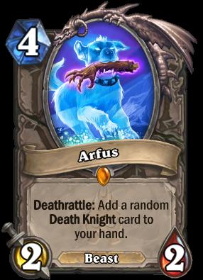 Arfus Card Image