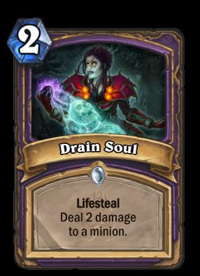 Drain Soul Card Image