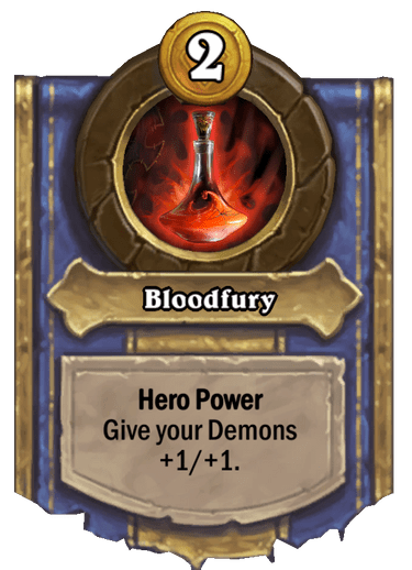 Bloodfury Card Image