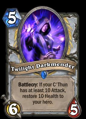 Twilight Darkmender Card Image