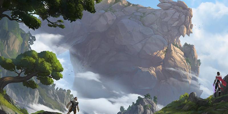 Runeterra Patch 2.9.0 - Card Balance Updates, Lab of Legends Additions, Cross-Shard Friend Challenge Removed