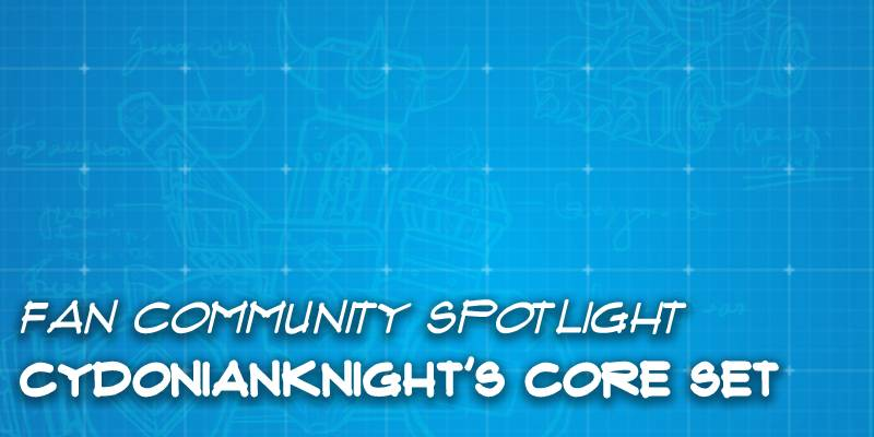 Cydonianknight's Custom Core Set - Hearthstone Fan Community Spotlight