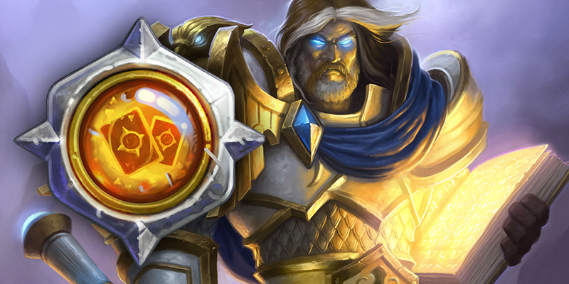 How to Complete the Forged in the Barrens Paladin XP Achievements