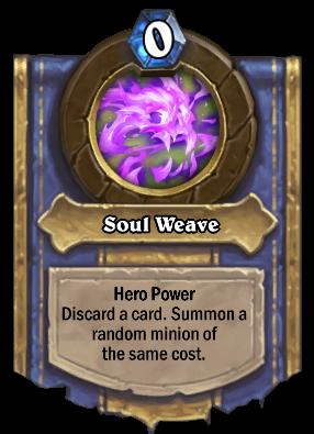 Soul Weave Card Image