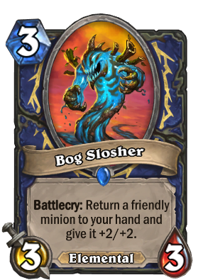 Bog Slosher Card Image