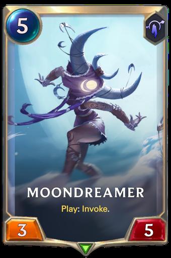 Moondreamer Card Image