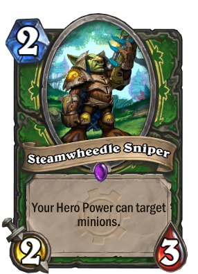 Steamwheedle Sniper Card Image