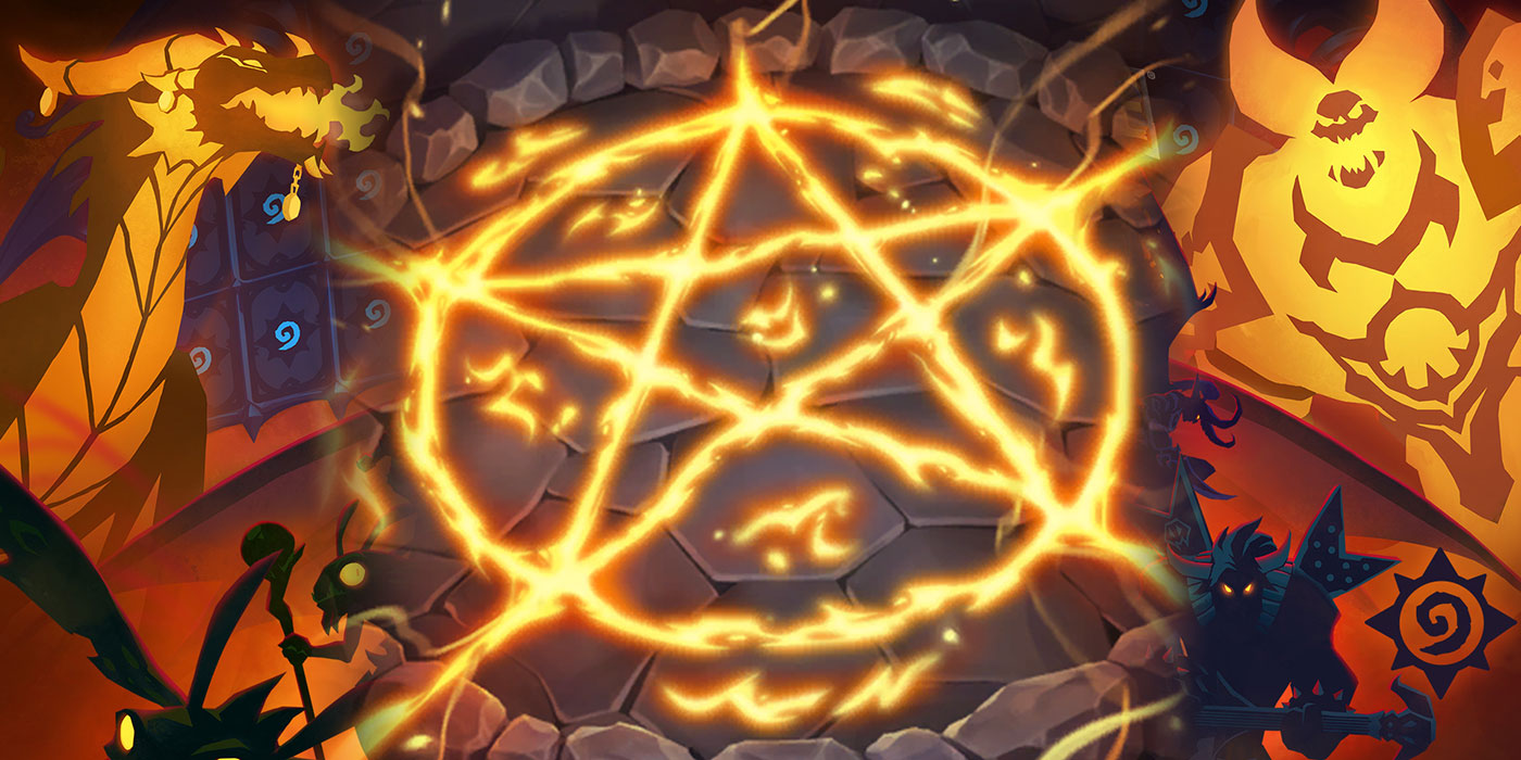 Hearthstone Gets Many New Mercenaries Card Keywords - What Are Deathblow, Bleed, Root, Spell Combo, and Critical Damage?