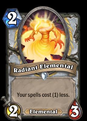 Radiant Elemental Card Image