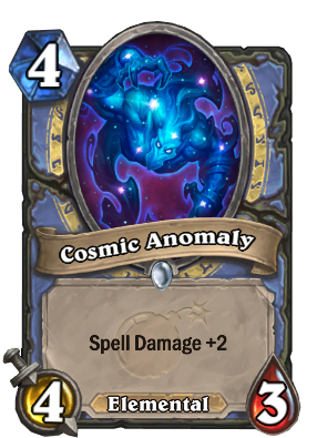 Cosmic Anomaly Card Image