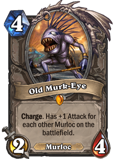 Old Murk-Eye Card Image