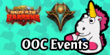 Out of Cards Events