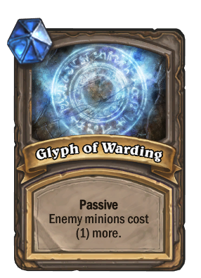 Glyph of Warding Card Image