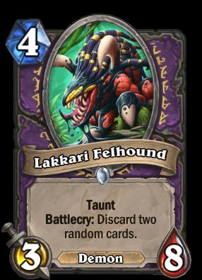 Lakkari Felhound Card Image