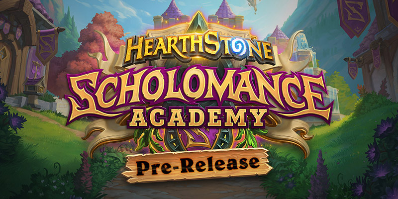 Scholomance Academy Fireside Gatherings & Pre-Release Event This Weekend - Opening Your Packs Early