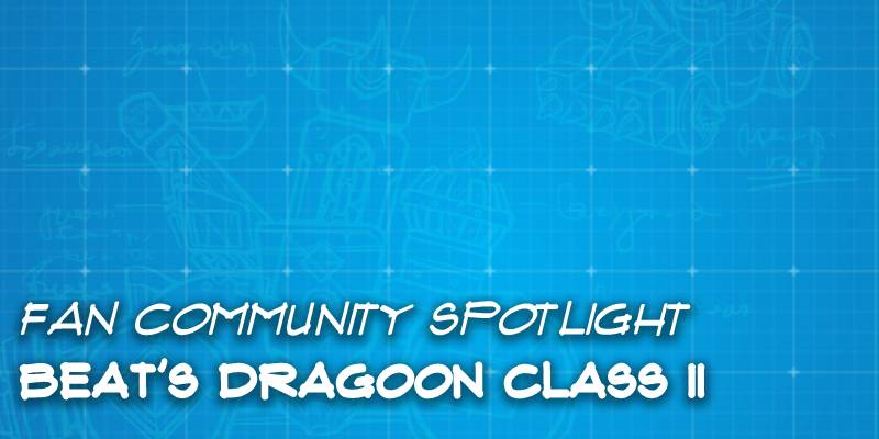Beat's Custom Dragoon Class II - Hearthstone Fan Community Spotlight